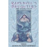 Cover of book Rapunzel's Daughters