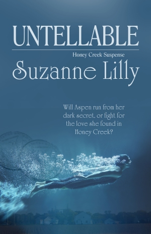 Untellable by Suzanne Lilly